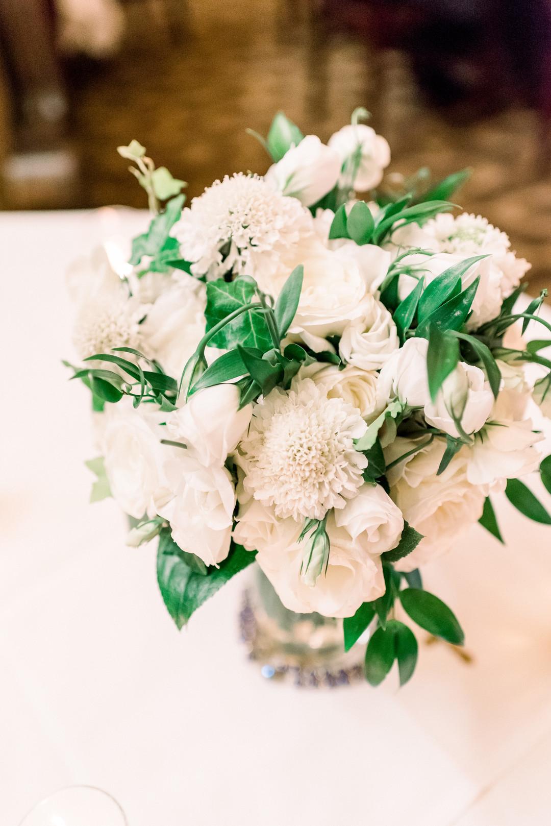 Planning Your Wedding Budget Flowers Brides Weddings Magazine