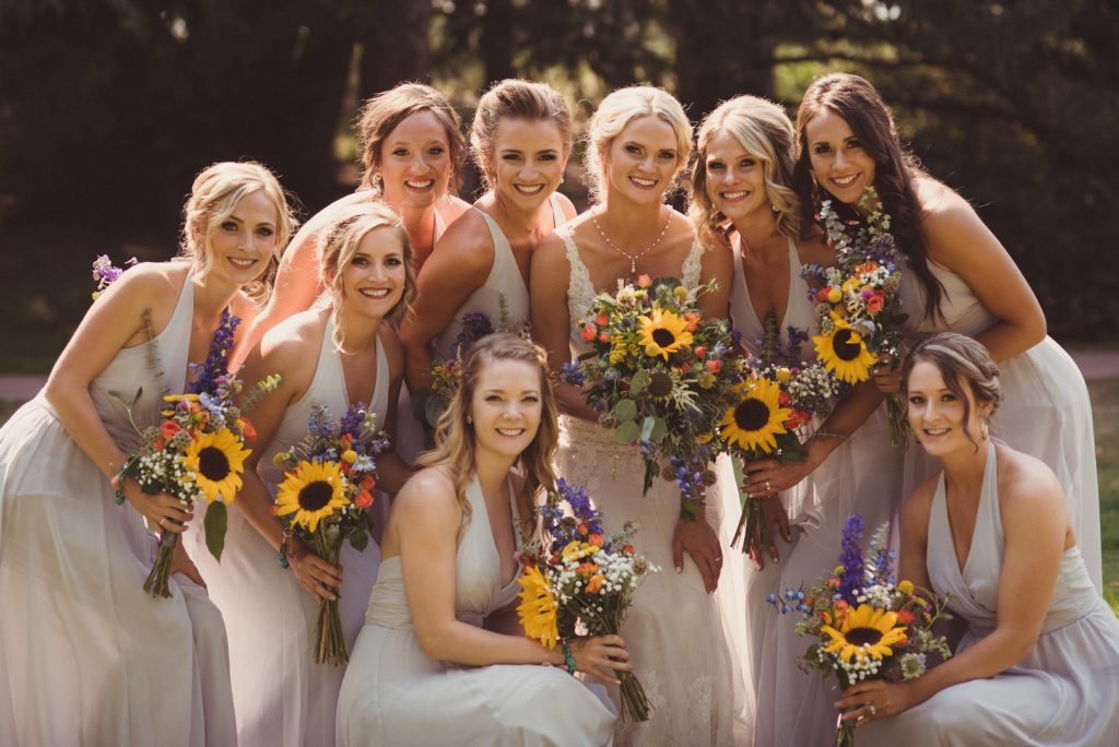 Country Themed Wedding.Erin And Chase S Upscale Country Themed Wedding Brides Weddings