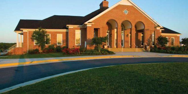 Laurel Hill Golf Course Northern Virginia Wedding Venue
